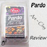 Translucent Pardo polymer clay review