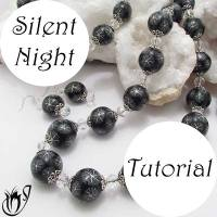 Necklace Tutorial Fimo Video SALE Polymer Clay Tutorial Earring Tutorial Polymer Clay Beads PDF Tutorial DIY Beads Jewelry Tutorial