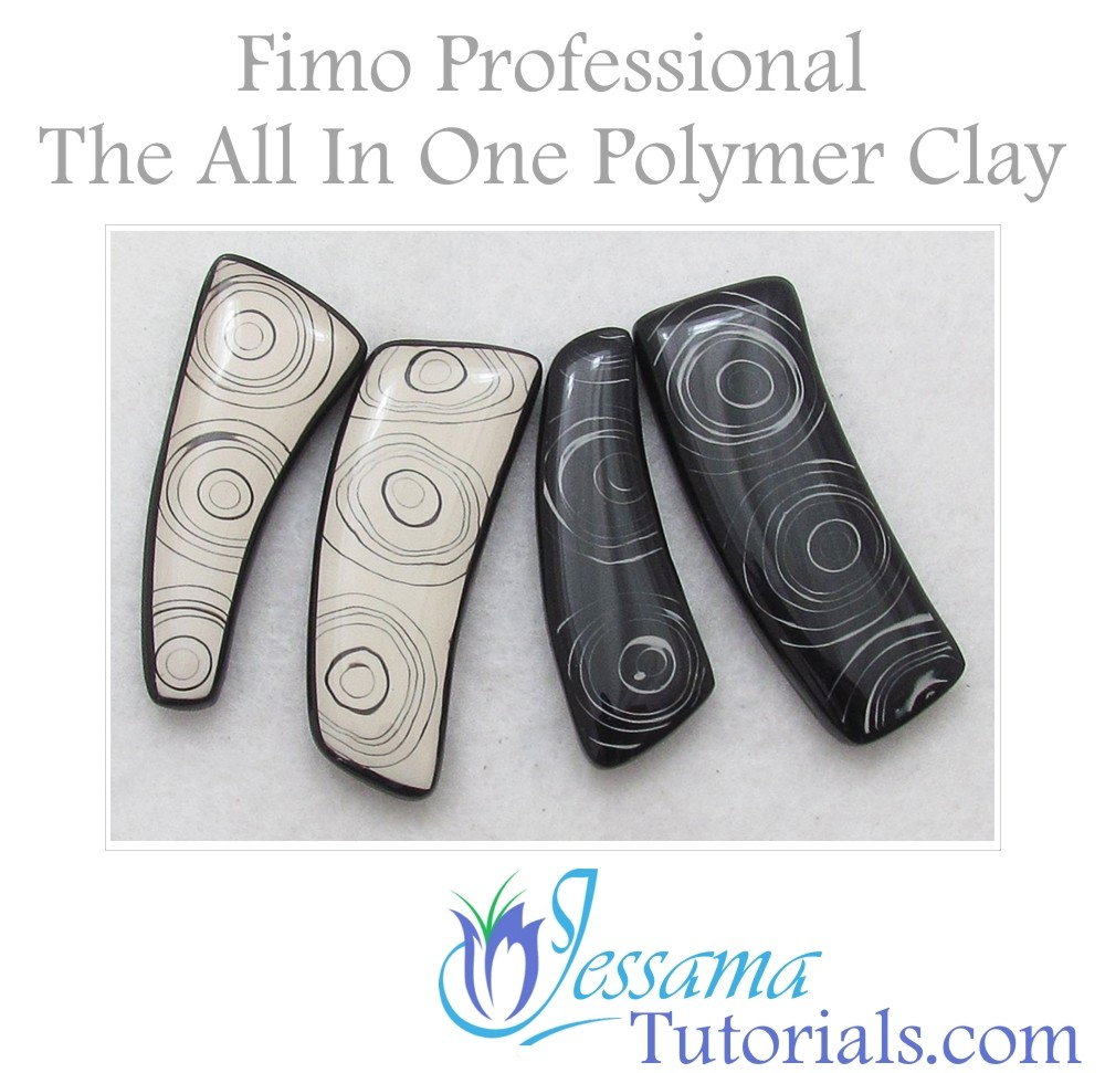 Fimo Professional All In One Polymer clay