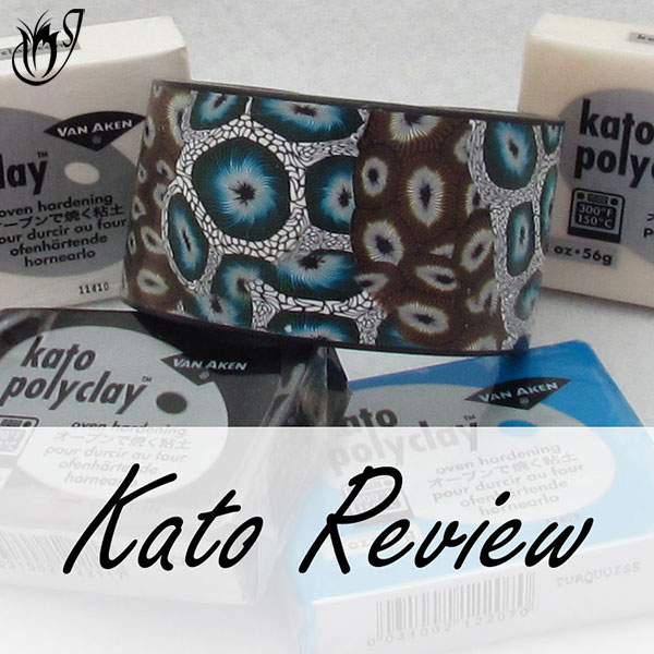 Kato Polymer Clay Review