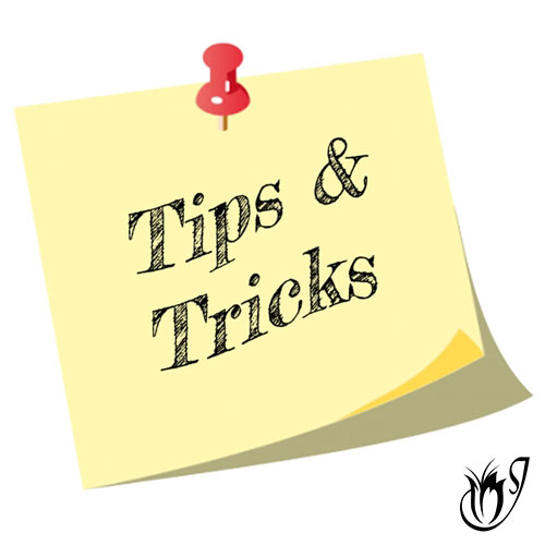 Polymer Clay Tips and Tricks
