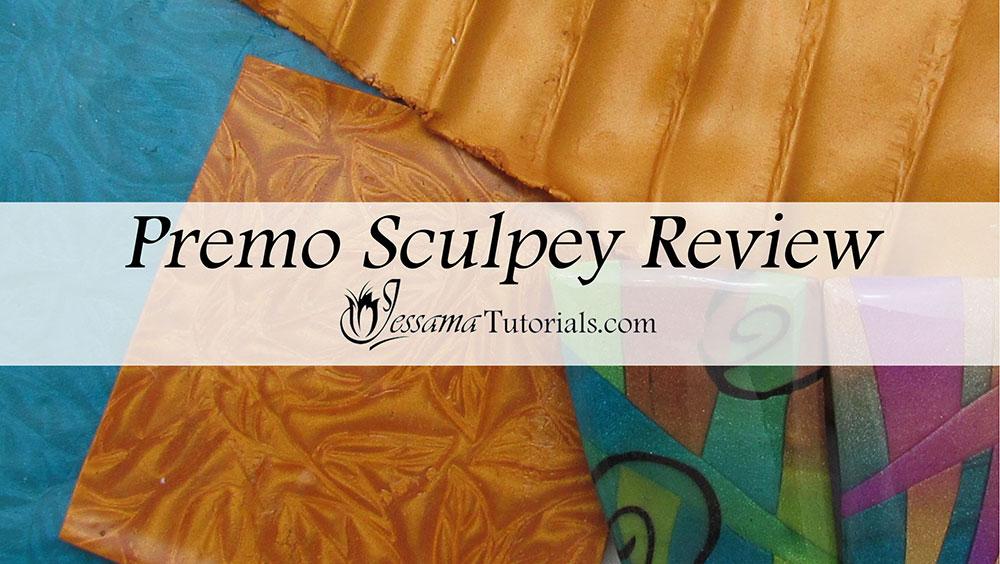 Premo Sculpey Review