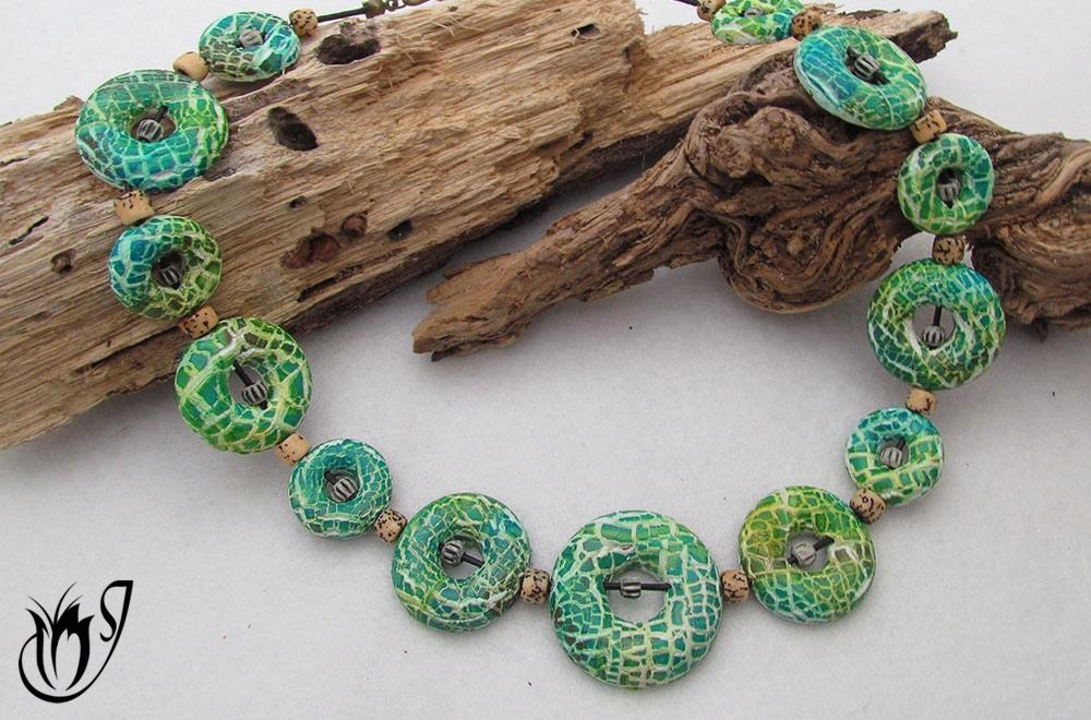 Tropical Island Necklace