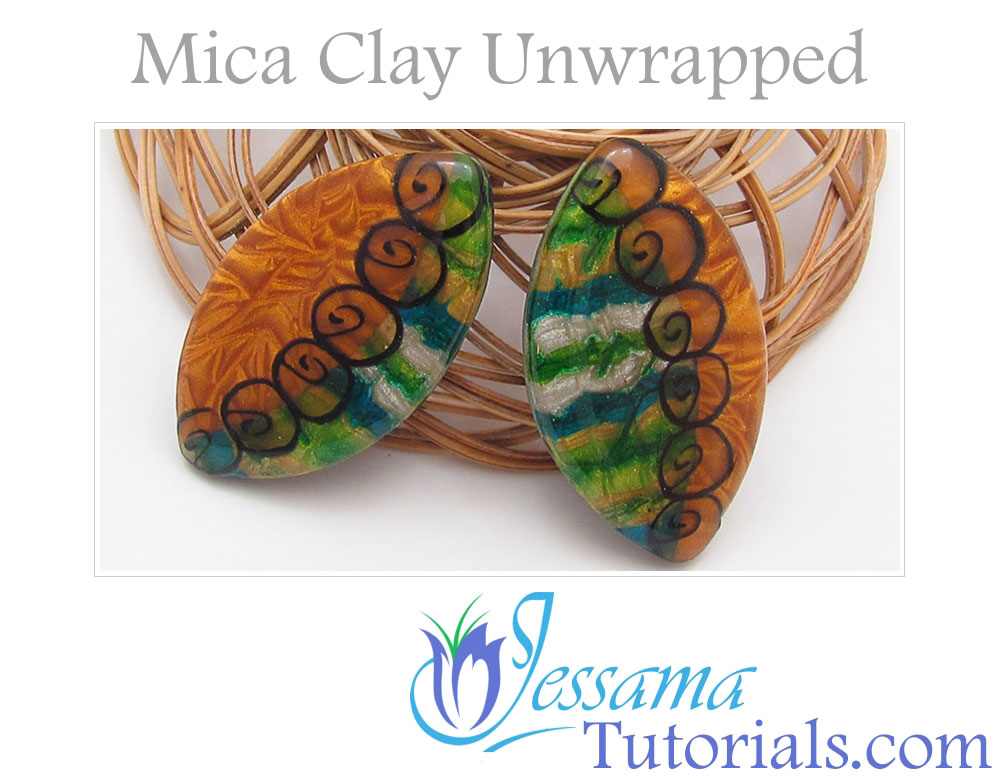 Mica clay explained