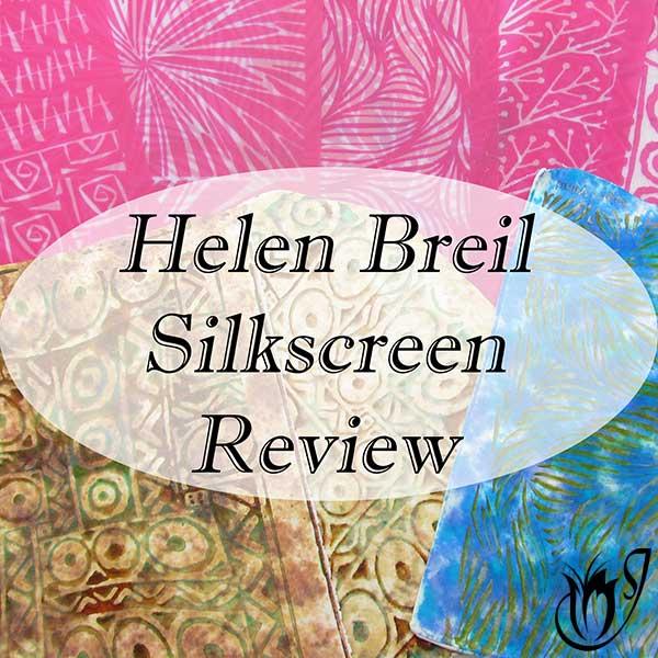 Helen Breil Silkscreens
