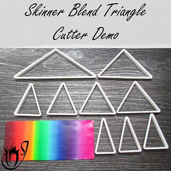 Skinner blend cutters