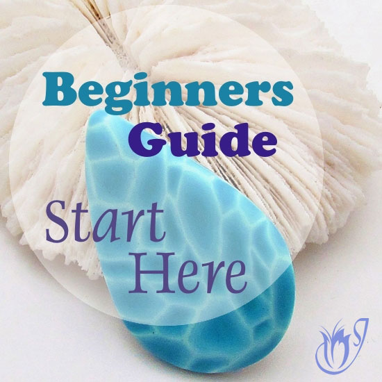 Polymer clay beginner's guide