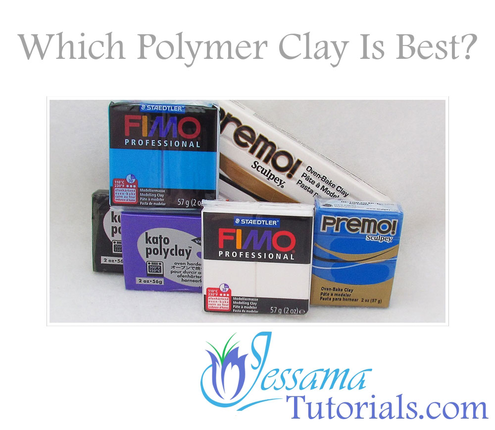 Which polymer clay is best