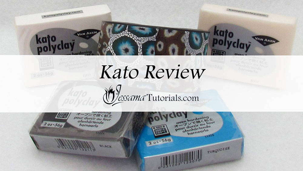 Kato clay review
