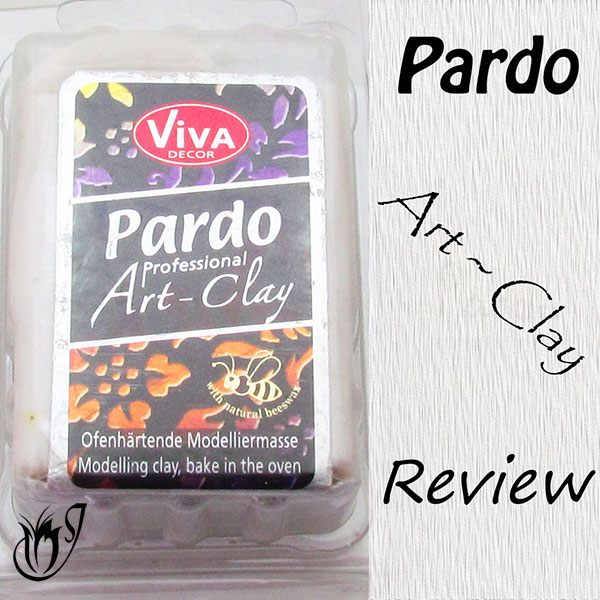 Translucent Pardo art clay