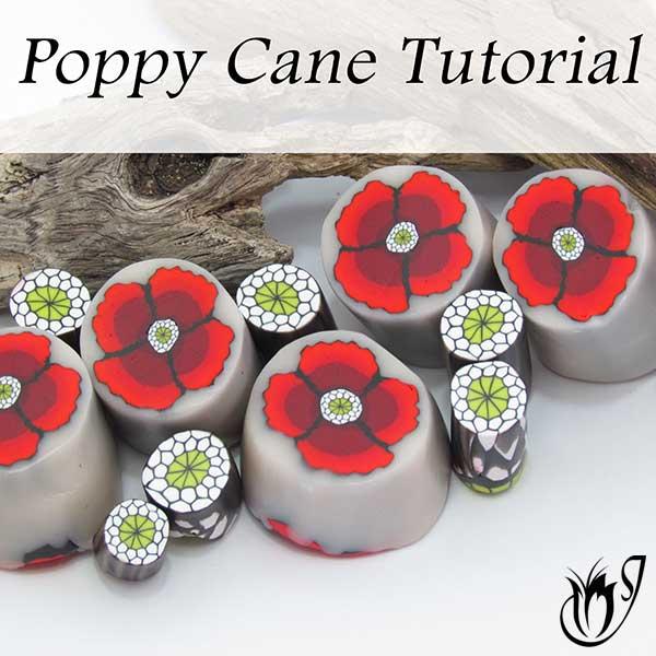 Poppy Cane Tutorial