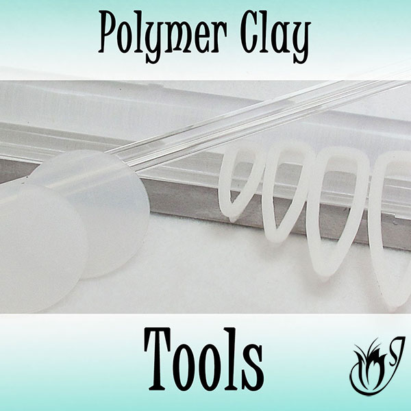 Polymer Clay Tools